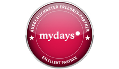mydays approved Unsere Partner