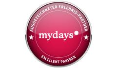 mydays approved Unsere Partner